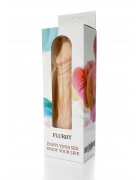Wibrator-FLURRY-vibrator