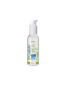 Olejek-BIOglide lubricant and massage oil , 125 ml.