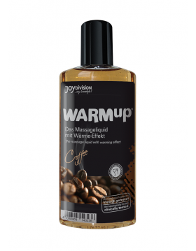 Olejek-WARMup Coffee, 150 ml