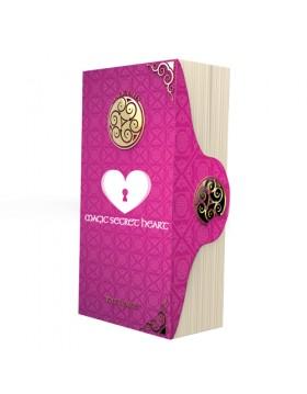 Wibrator-VIBRATORE RABBIT MAGIC TALES MAGIC SECRET HEART