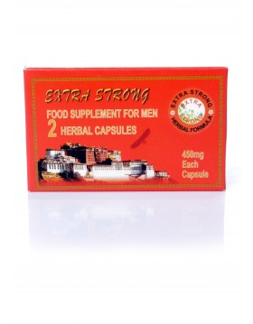 Supl.diety-Extra Strong 2 Capsules