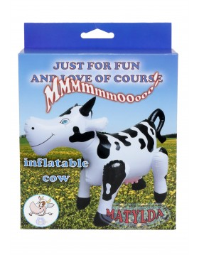 Lalka- COW Matylda