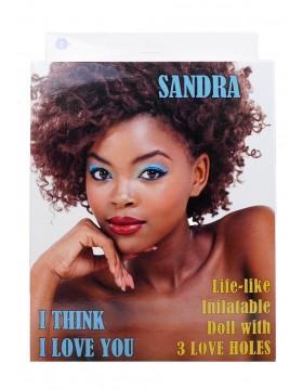 Lalka- Sandra
