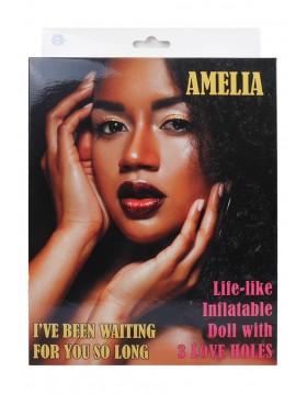 Lalka- Amelia