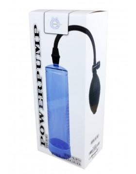 Pompka-Powerpump - Blue