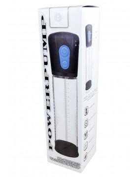 Pompka-Powerpump Electric Vacuum Pump