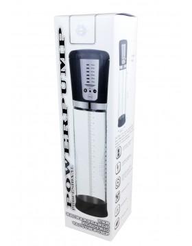Pompka-Powerpump USB Rechargeable Electric Vacuum Pump