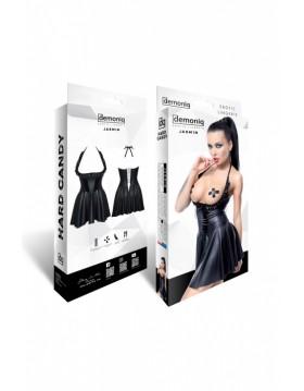 Bielizna-Jasmin Black XL