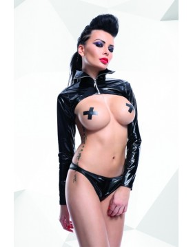 Bielizna-Nora Black XL