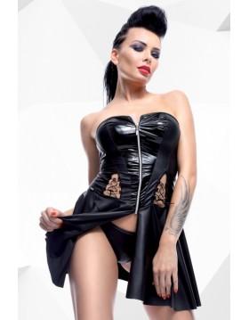 Bielizna-Rita Black XXL
