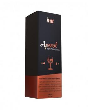 Żel-MASSAGE GEL APEROL 30 ml