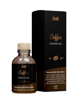 Żel- Coffee Massage Gel