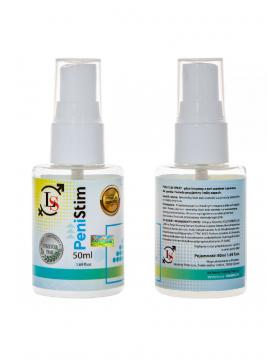 Żel/sprej-Penistim Spray 50 ml