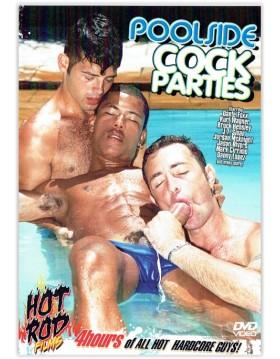 DVD-Poolside Cock Parties