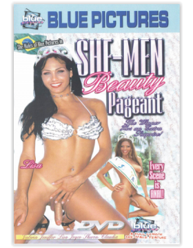 DVD-SHE-MEN BEAUTY PAGEANT