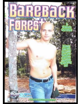 DVD-BAREBACK FOREST