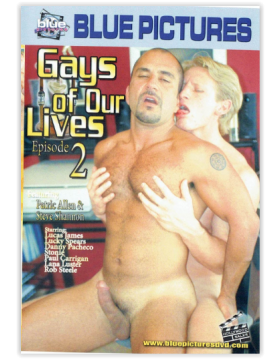 DVD-GAYS OF OUR LIVES 2