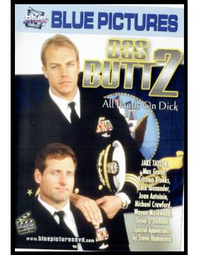 DVD-DAS BUTT 2
