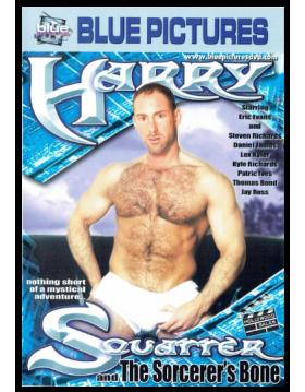 DVD-HARRY SQUATTER