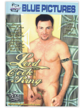 DVD-LORD OF THE COCK RING