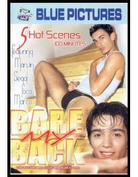 DVD-BARE MY BACK