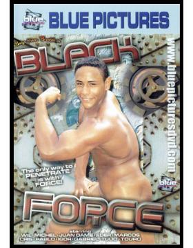 DVD-BLACK FORCE