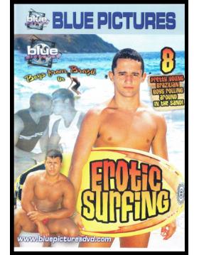 DVD-EROTIC SURFING