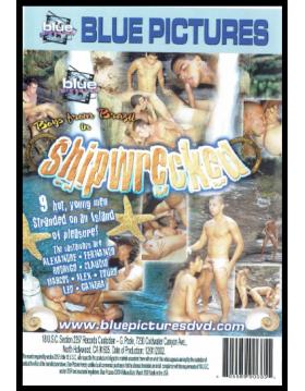 DVD-SHIPWRECKED