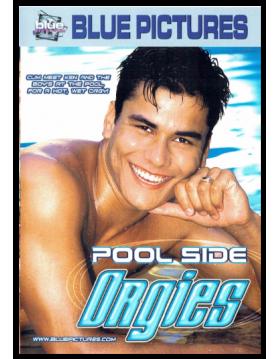 DVD-POOL SIDE ORGIES