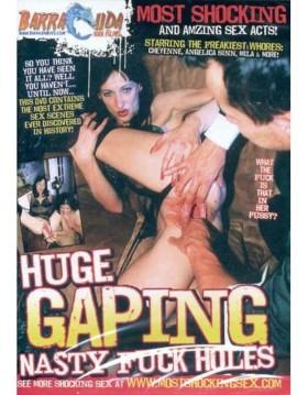 DVD-Insane Gapes (5DVDs)