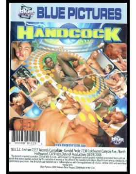 DVD-HANDCOCK