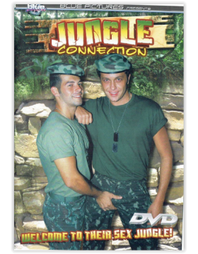 DVD-JUNGLE CONNECTION