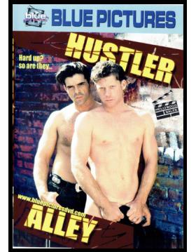 DVD-HUSTLER ALLEY