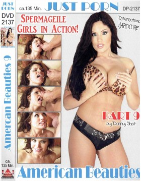 DVD-Spermageile Girls in Action! Part 9