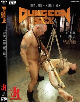 DVD-DUNGEON SEX Looking for Trouble