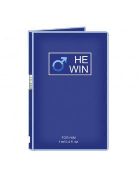 Feromony-He Win - 1ml.MEN