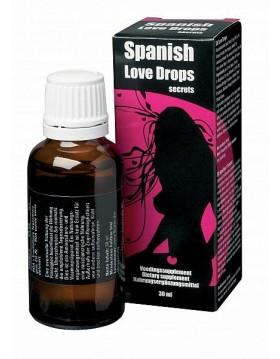 Supl.diety-Spanish Love Drops Secrets
