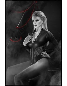 Bielizna-Hera BLACK XXL