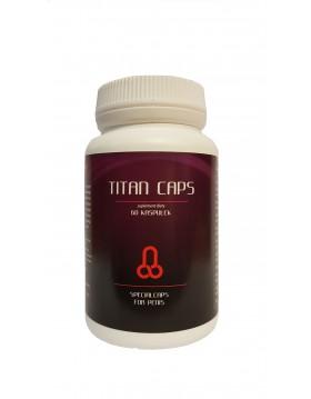 Supl.diety-Titan caps 60tab