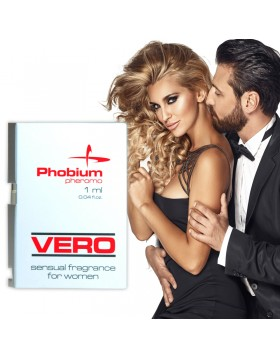 Feromony-PHOBIUM VERO for women 1ml.