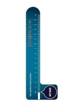 Prezerwatywy-MY.SIZE 47 mm 10er