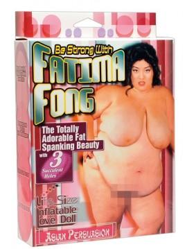 Lalka-Fatima Fong