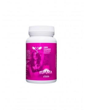Supl.diety-Euforia- 60tab