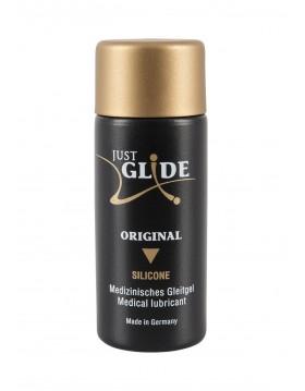 Żel-JG Silicone 30 ml-Akcesoria do masażu
