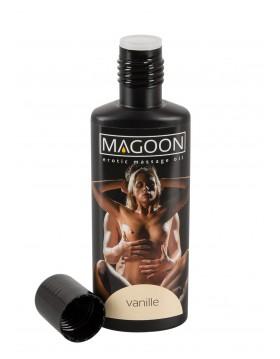 Olejek-Vanille Öl 100 ml-Olejek do masażu