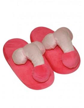 Pluszaki-Penispuschen pink
