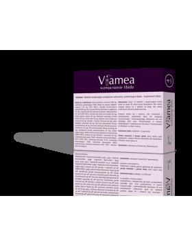 Supl.diety-Viamea 4 tab.