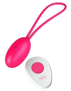 Peach Foxy Pink