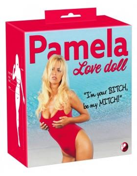 Doll Pamela