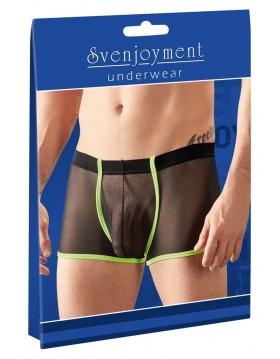 M. Pants neon XL